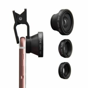 9. iGoMacro iPhone Camera Lens Kit
