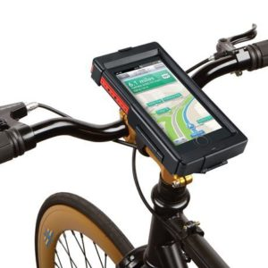 1. Bike2Power Tigra BikeConsole iPhone 6S Plus Mount