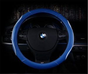 Top 10 Best Car Steering Wheel Covers 2016-2017