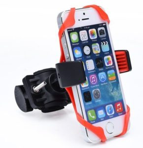 Top 10 Best iPhone 6s Plus Bike Mounts 2016-2017