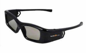 3. IncrediSonic Vue Series Active 3D Glasses