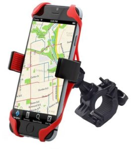 3. Liger Bike Mount For iPhone 6S