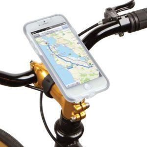 4. Bike2Power Tigra Bike Mount Kit For iPhone 6S Plus