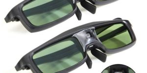 Top 10 Best 3D TV Glasses in 2017