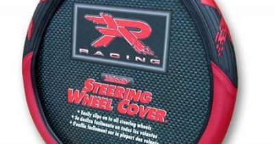 Top 10 Best Car Steering Wheel Covers in 2017
