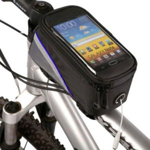 6. Buyinsoon Bicycle Mount for iPhone 6S