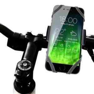 6. Koomus BikePro Smartphone Bike Mount