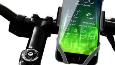 Photo of Top 10 Best iPhone 6s Plus Bike Mounts in 2020