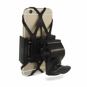 9. IPOW Metal Bike Mount For iPhone 6S