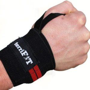 2. terriFIT Wrist Wraps