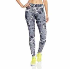 1. Champion Women's Absolute Workout Legging