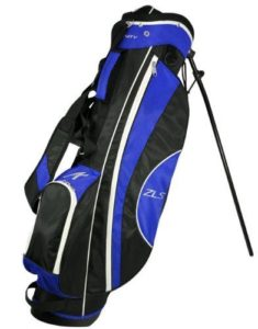10. Affinity ZLS Stand Bag