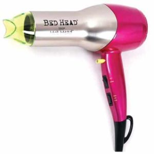 Top 10 Best Ionic Hair Dryers 2016-2017