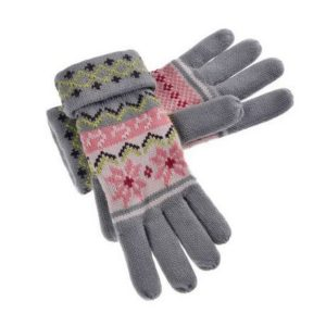 Top 10 Best Winter Gloves for Women 2016-2017