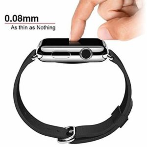 Top 10 Best Apple Watch Screen Protectors 2016-2017