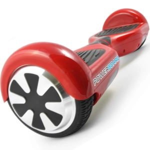 Top 10 Best Hoverboards 2016-2017 – Buyer's guide