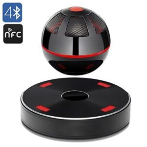 10. SainSonic SS-01 Portable Wireless Bluetooth Floating Speaker