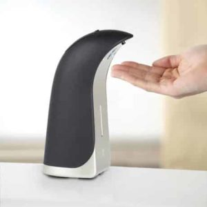 Top 10 Automatic Hand Soap Dispensers 2016-2017