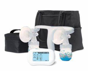 10. The First Years Breastflow Memory Pump
