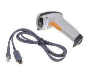 10. WoneNice USB Laser Scan Barcode Scanner