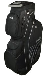 2. Ping Golf Traverse Cart Bag