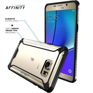 2. Poetic Galaxy Note 5 Case