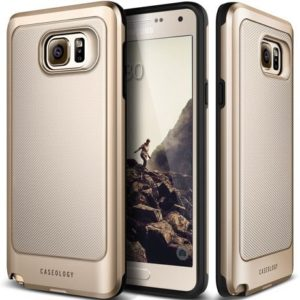 3. Caseology Galaxy Note 5 Case