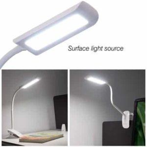 3. KEDSUM Dimmable Eye-Care LED Desk Lamp