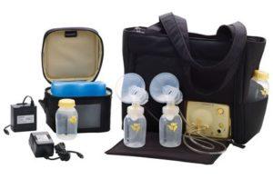 3. Medela Pump in Style Advanced Breast Pump
