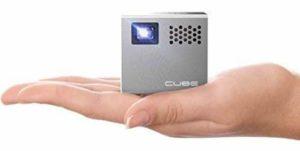 3. RIF6 Cube Pico Projector
