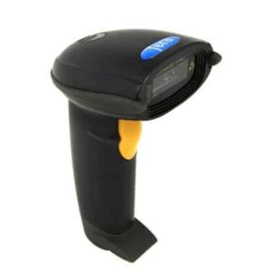 3. Tera Wireless Automatic Barcode Scanner Reader Bar Code Scanner