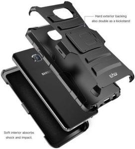 4. E LV Galaxy Note 5 Case