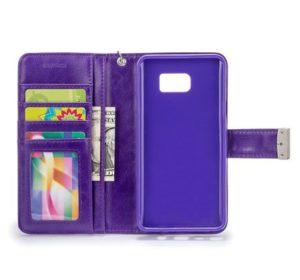 5. IZENGATE Galaxy Note 5 Case