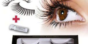 Top 10 Best Eyelash Extensions for Women in 2017