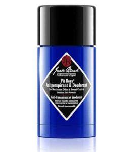 5. Jack Black Pit Boss Antiperspirant & Deodorant