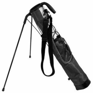 5. Knight Pitch and Putt Golf Lightweight Stand Carry Bag