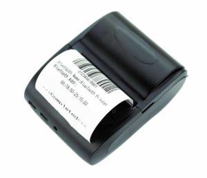 5. Smart&Cool SC-5802LD Portable Receipt Printer