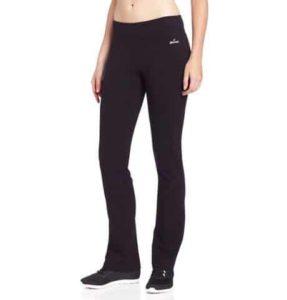 5. Spalding Women's Slim-Fit Yoga Pant