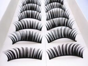 6. C3 Fashion Eyelash Extensions