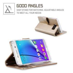 6. FYY Galaxy Note 5 Case