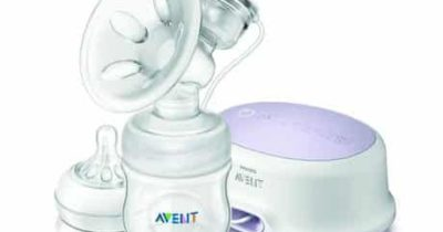 Top 10 Best Electric Breast Pumps in 2017