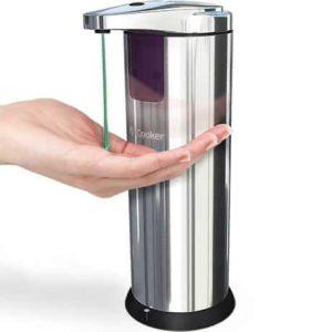 6. iCooker Soap Dispenser