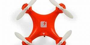 Top 10 Best Smart Nano Drones in 2017