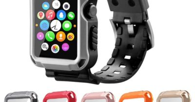 Top 10 Best Apple Watch Screen Protectors in 2018