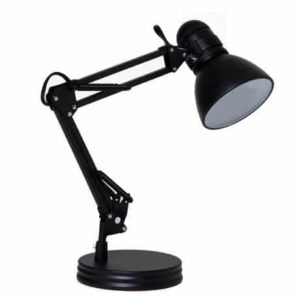 8. Boston Harbor Architect Swing Arm Desk Lamp