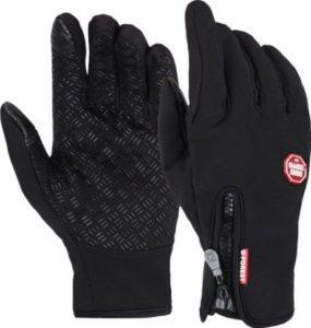 8. Dreamy Winter Outdoor Windproof Gloves
