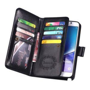 8. Joopapa Galaxy Note 5 Case
