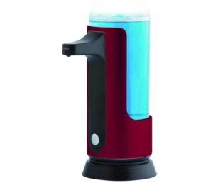 8. Modernhome Smart Sense Soap Dispenser