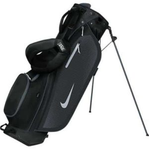 8. Nike Air Sport Lite Stand Bag