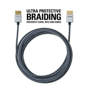 8. Sanus Super Slim 8' HDMI cable
